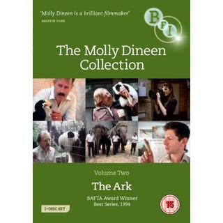The Molly Dineen Collection Vol.2 [DVD]